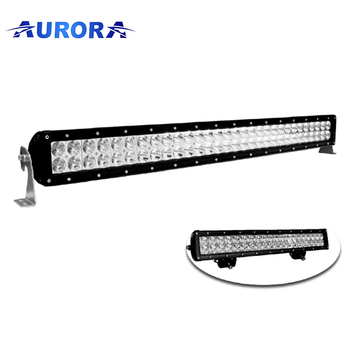 2018 AURORA 30 inch LED light for jeep offroad