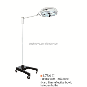 Best ceiling CE/ISO approved reflector alm surgical light
