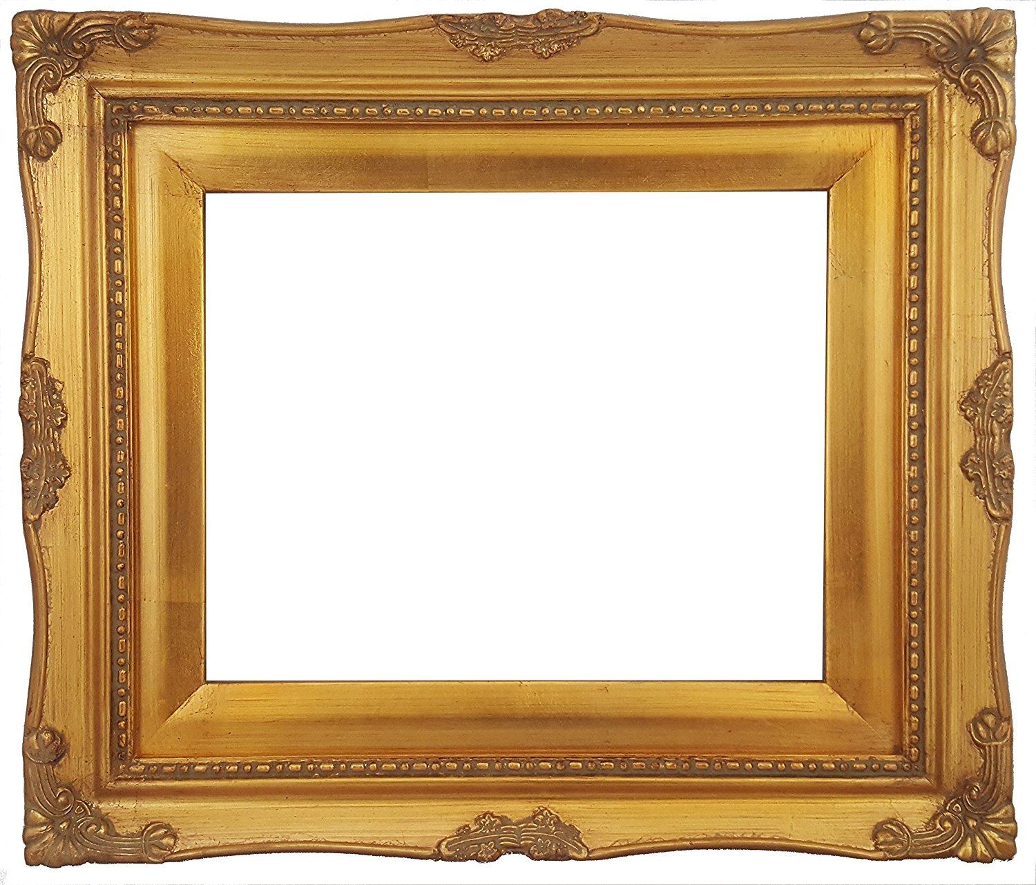 Cheap White Baroque Frame 8x10, find White Baroque Frame 8x10 deals ...