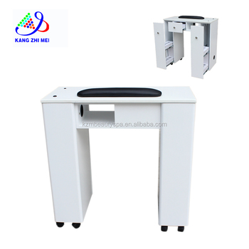 nail salon supplies and equipment manicure table nail table nail desk N065