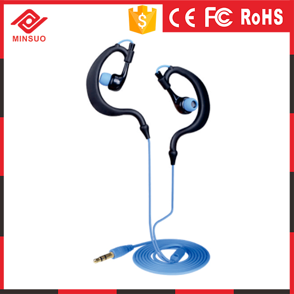 Innovative Cheap Waterproof MP3 Hot Selling Earphone with IPX8 Water Proof Standard