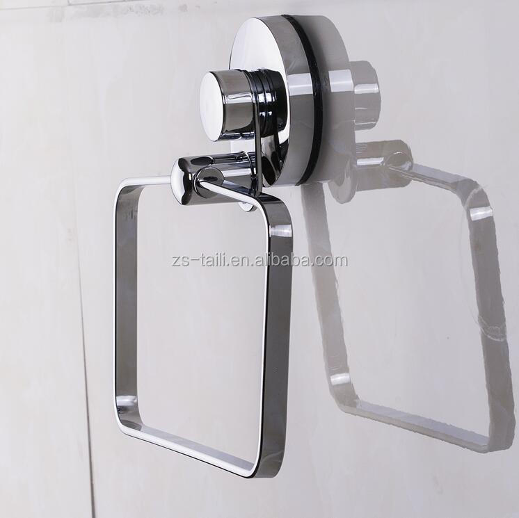 Accessori per il bagno parete Anello di tovagliolo rack con ...