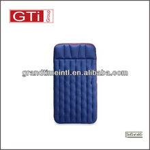 classical Twin size air bed with built in pillow