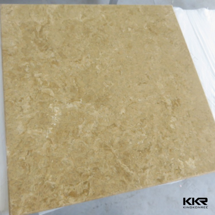 Kkr materiale decorativo 20mm pietra artificiale lastre acriliche ...