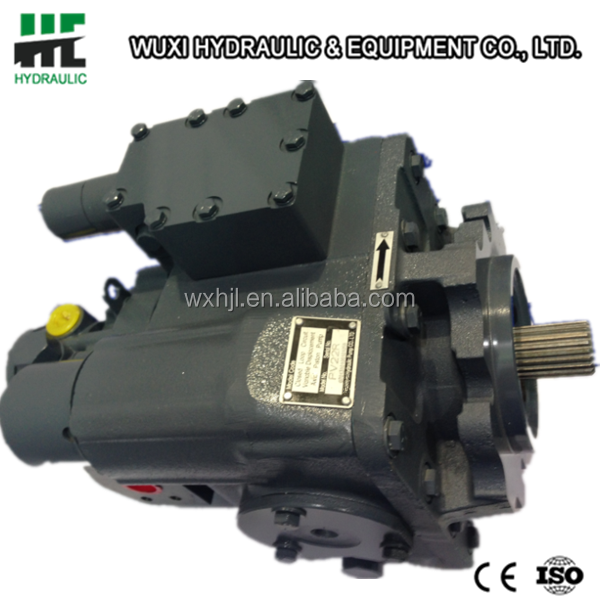Danfoss PV20 hydraulic pump and motor price for concrete mixer producer