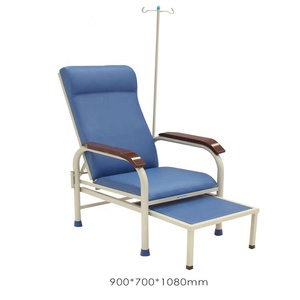 Hospital Clinic Used Treatment Armchair Infusion Therapy Chairs for Sale