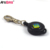 Badge holder factory custom designer badge reel retractable for promotion items