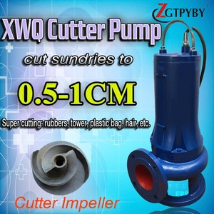 China Sewage Pump Manufacturers, China Sewage Pump