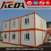 Two Storeys Prefabricated Container Home as Office Building / Staff House