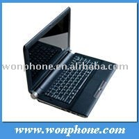 WP12L 12 inch laptop with CD-ROM/RW+6Cell Battery+ 3G+camera
