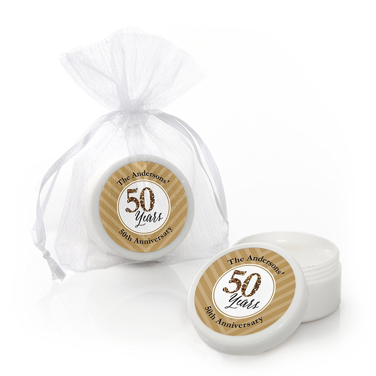 Cheap Favors For 50th Anniversary Party, find Favors For 50th ...