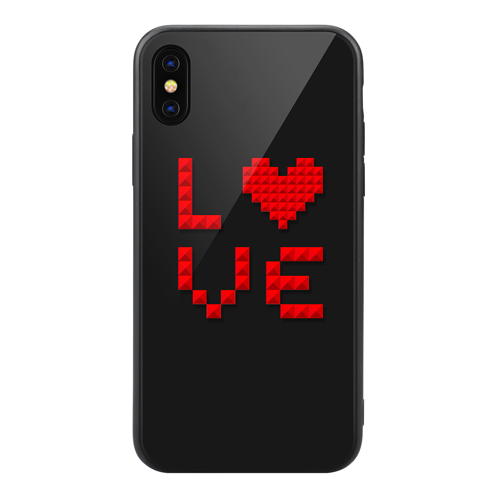 super popular b2bfb 0a9d4 For Redmi 6 Pro Case,Glossy Trendy Popular Fancy Tempered Glass Cell Phone  Case For Xiaomi Mi A2 Lite - Buy Case For Redmi 6 Pro,Case For Xiaomi Mi A2  ...