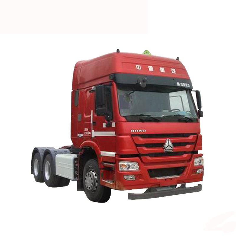 Low price sinotruck howo tractor <strong>truck</strong> low price sale