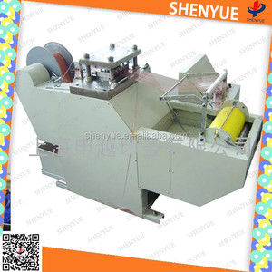 SY-4 automatic punching and sequin cutting machine