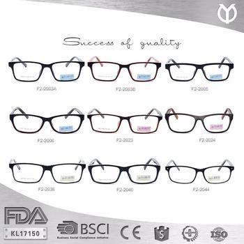 Kl17150 China Wholesale Glasses Low Moq New Model Cp Eyewear Frame ...