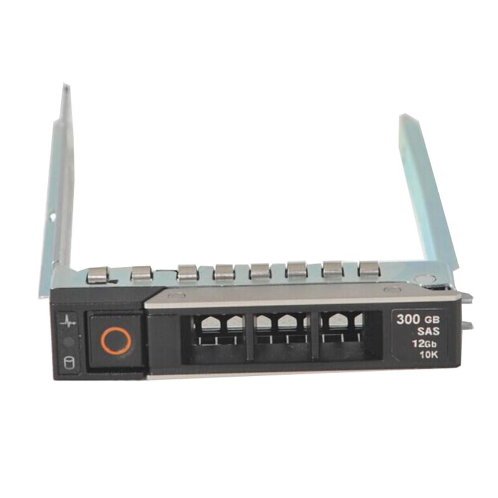LFF X7K8W 3.5IN HDD Tray Caddy For Dell R440 R540 R640 R740 R940 R6415 R7425 US