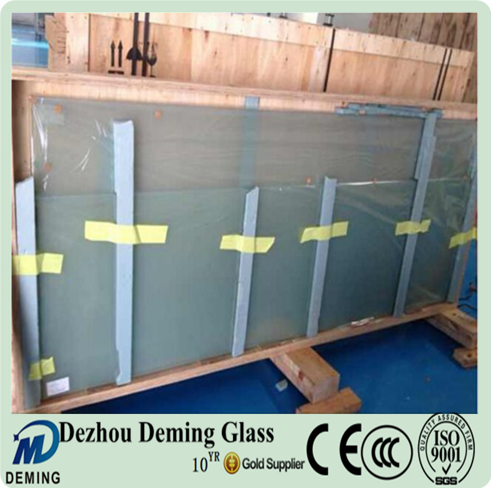 Electronic Switchable Glass With Pdlc Film Privacy Glass Smart ...