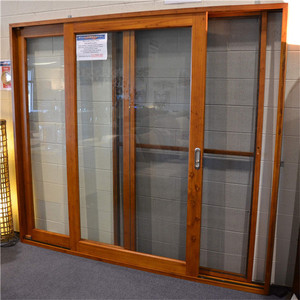 12mm aluminium office tempered glass sliding door price