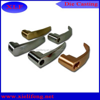 cookware/auto/bicycle/scooter/harware accessories aluminum die casting parts