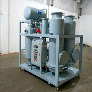 Used Oil Color Change Recycle Machine,Diesel Decolorize,Lubricant Oil Decolor