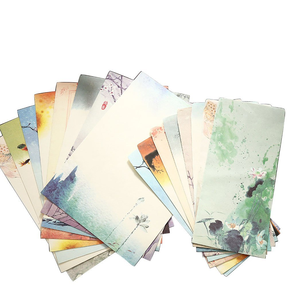 pretty writing paper Free printable stationery including beautiful writing paper, to-do lists, reminder notes, phone pretty printable stationery with a variety of flowers so there's something to suit almost everyone's taste.