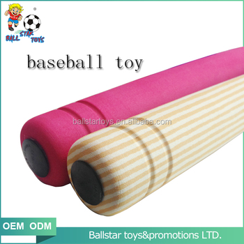 Baseball Bat Toy Funny Kids Baseball ToysGame Outdoor Used Sport Impressive Wooden Baseball Game Toy