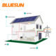 the Philippines 250kw home solar power system 300kw 500kw on grid solar system