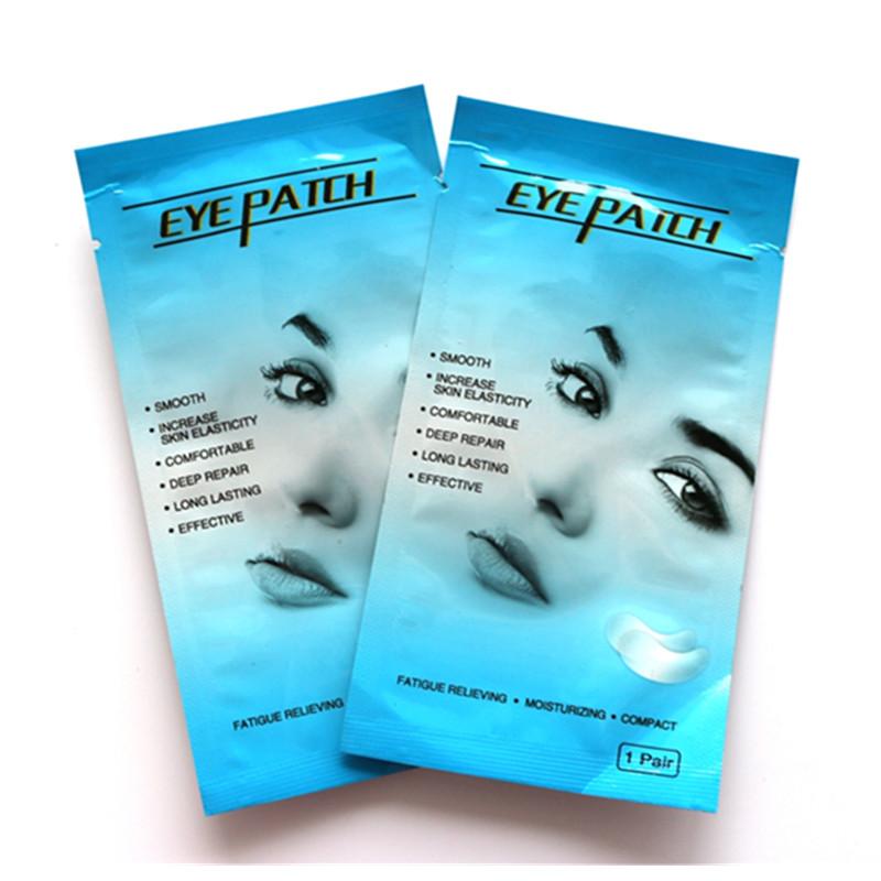 Anti Rughe Sonno Eye Gel Patch di Collagene Occhio Patch