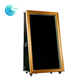 New Magic Portable Selfie Mirror Me Photo Booth Shell with cheap price for wedding party