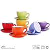 Best selling ,stoneware cup and saucer ,mug tea&coffee cup and saucer