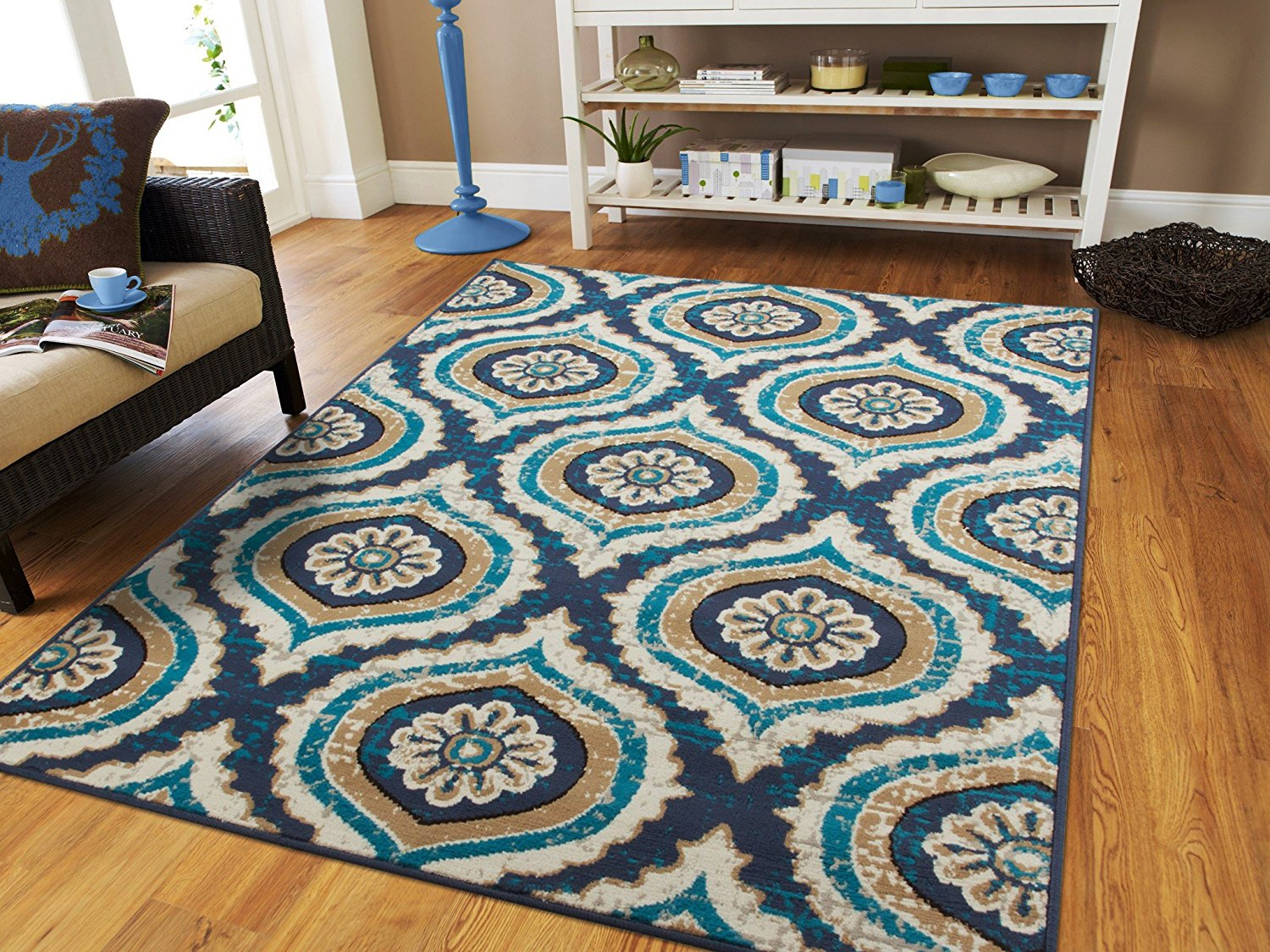 Cheap Area Rugs Blue And Beige Find Area Rugs Blue And