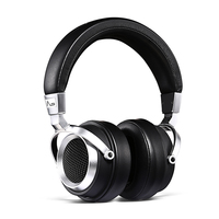 Germany Design Lasmex L-85 Solo HiFi Earphone Strong Bass Headphone Stereo Open-ended Metal with Mic / 1.2m+3m Audio Cable