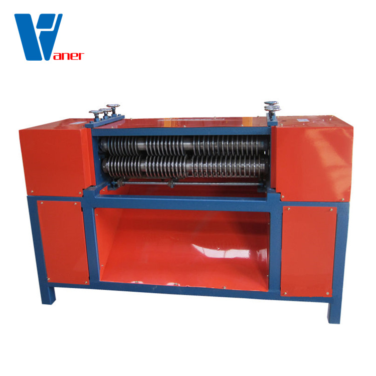 High performance good metal radiator recycling machine from china used machinery and <strong>equipment</strong> wholesale alibaba
