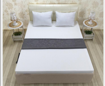 Healthy comfortable and environmentally friendly slim mattresses