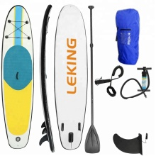 โรงงานราคา Race Board Inflatable Paddle Board Stand Up Paddle Board