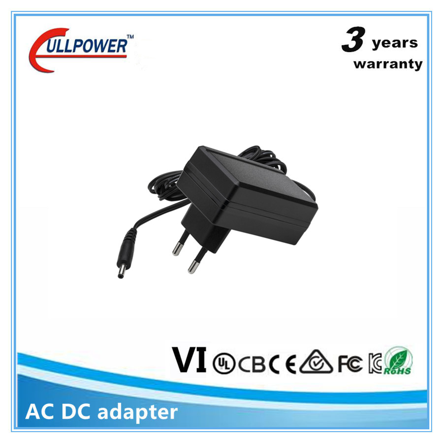 Ce Eac Certification 55v 3a Power Adapter For European And Russia
