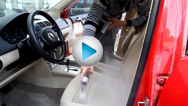 Hete Verkoop Auto Interieur Desinfectie Tapijt Reinigen Van ...