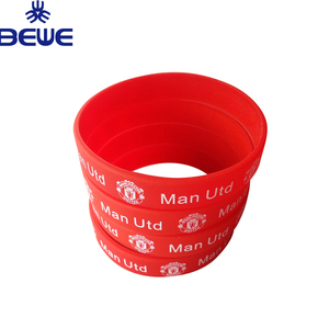 China Best seller bulk cheap silicone band