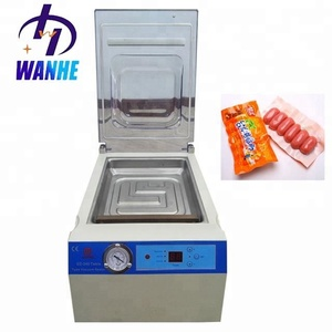 Automatic dz 240 fruit vegetable peanut commercial vacuum sealer packing machine cashew nut household vacuum packing machine