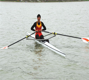 heavy weight Carbon Fiber Rowing scull 1x
