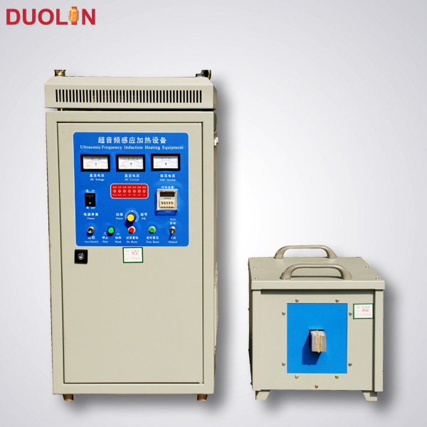 50kw wire induction annealing machine