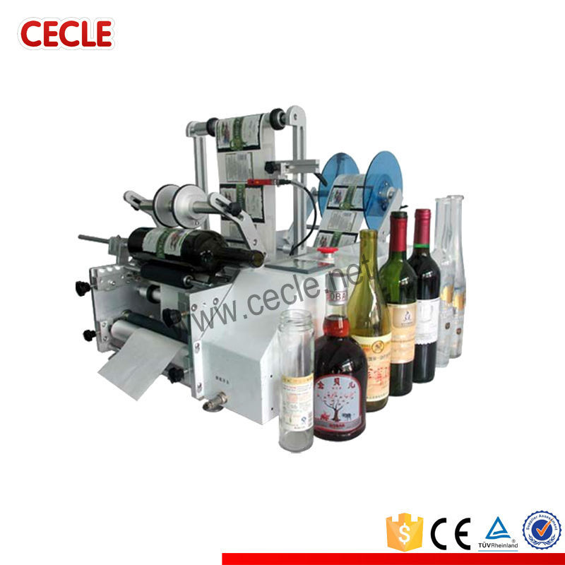 Vinovo bottle labeling equipment