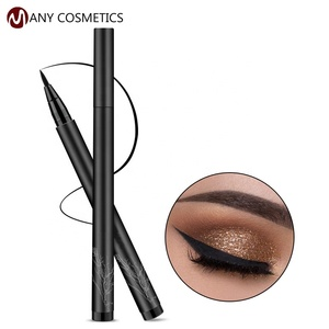 Help You Build Your Brand Winged Liquid Eyeliner Stamp Pencil Smudgeproof Waterproof Long-lasting No Dripping Small Order Accept