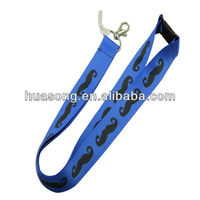 lanyard breakaway clip,mobile phone strap hang around neck,(M-129)