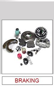 IFOB 48941270780 Parking Brake Schoenen Richter Tool kits voor D max