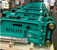 BEILITE BLTB-53S hydraulic rock breaker equipment and tool for construction machinery