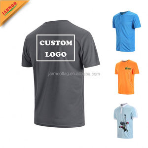 Wholesale Blank Plain T Shirts Free Samples With Factory Price
