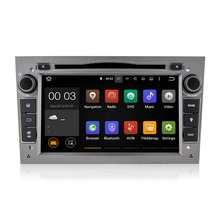 Wholesale Android 5.1.1 car dvd radio for opel gps dvd player with wifi bluetooth google playstore