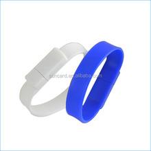 06be3ea56f43 Novedad caliente de la venta de productos de regalo promocional pulsera de  disco flash  span