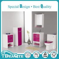 Best Quality New Desgin PVC Bathroom Cabinet Furniture